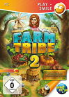 Farm Tribe 2 (PC, 2016, DVD-Box)