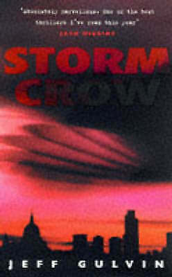 Storm Crow, , Used; Good Book