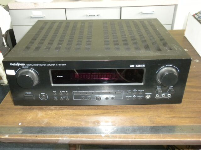 Surprising Insignia 600W Digital Home Theater Amplifier Receiver Is Hc040917 Download Free Architecture Designs Grimeyleaguecom