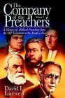 The Company of the Preachers, Vol. 1 by David L Larsen (Paperback / softback, 1998)