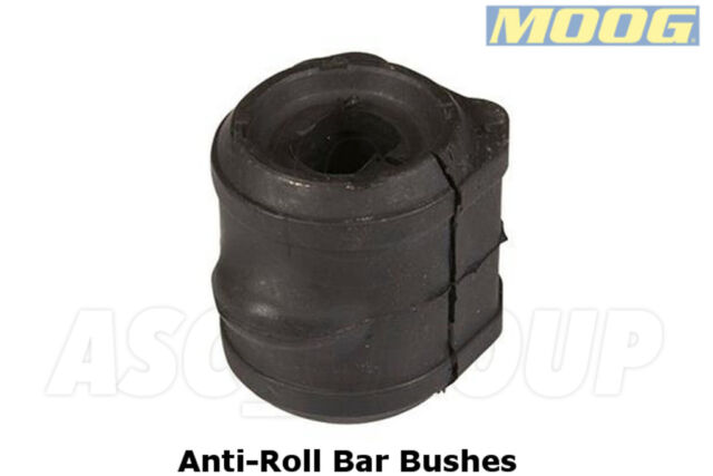 MOOG Front Axle Anti Roll Bar Bush, Stabiliser, OE Quality, FD-SB-7201