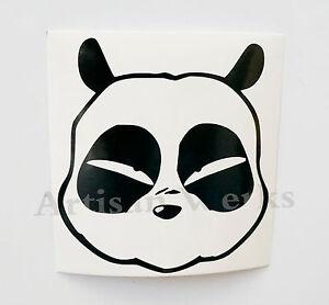Image Is Loading Genma RANMA 1 2 Panda Head Vinyl