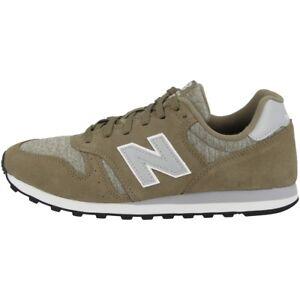 Details zu New Balance ML 373 CJR Schuhe Freizeit Retro Sneaker covert green ML373CJR