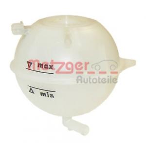 Ausgleichsbehälter Kühlmittel für Kühlung METZGER 2140006