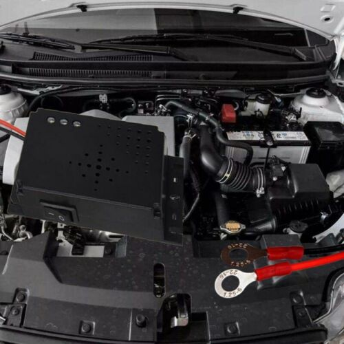 12V Ultrasonic Mouse Repeller Car Vehicle Rat-Rodent Deterrent Wire Pest Animal