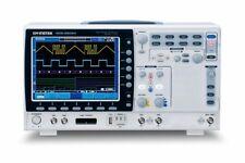 Gw Instek Gds 2072a Digital Storage Oscilloscope 70mhz 2 Channel 2gss Dso Vpo