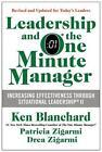 Leadership and the One Minute Manager von Patricia Zigarmi, Ken Blanchard und Drea Zigarmi (2013, Gebundene Ausgabe)