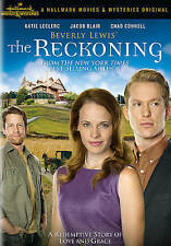 Beverly Lewis' The Reckoning USED VERY GOOD DVD