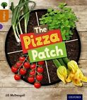 Oxford Reading Tree Infact: Level 8: The Pizza Patch by Jill McDougall (Paperback, 2014)