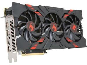 PowerColor RED DRAGON Radeon RX Vega 56 DirectX 12 AXRX VEGA 56 8GBHBM2-2D2HD/OC