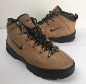 Vintage 1990's Nike Air ACG 990507 Size