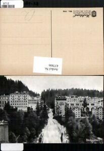 437806-Badgastein-Bad-Gastein-Wasserfall