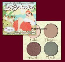 The Balm LA BALMBA VOL.1 Steal the Spotlight Eyeshadow Palette~DELIGHTFUL BEAUTY