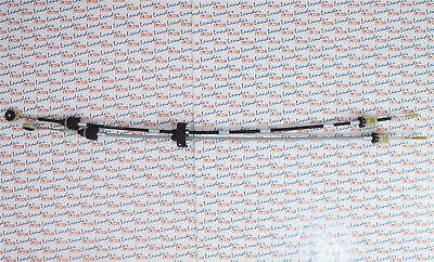 Seilzug Schaltzug Schaltgetriebe 6-Gang Schaltung OPEL ZAFIRA B 55351948