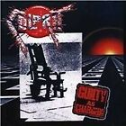 Culprit - Guilty as Charged (Digitally Remastered, 2012)