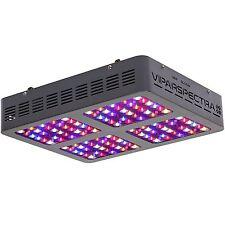ViparSpectra V600 Full Spectrum LED Grow Light- 600W