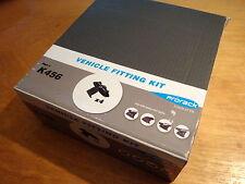 Whispbar K456 Fit Kit for Whispbar Roof Racks Great Wall V-Series Steed