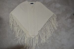 Burberry-Cream-Classic-Long-Tassel-Poncho-Merino-Wool-Cashmere-One-Size-Womens