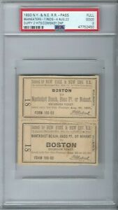 1893-BASEBALL-GAME-TICKET-19TH-CENTURY-BOSTON-BEANEATERS-V-CINCY-REDS-PSA-2-WOW