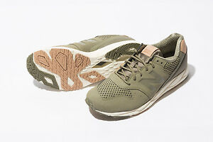army green new balance