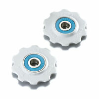 Tacx T4025 Jockey Wheels with Ceramic Bearings For Campagnolo