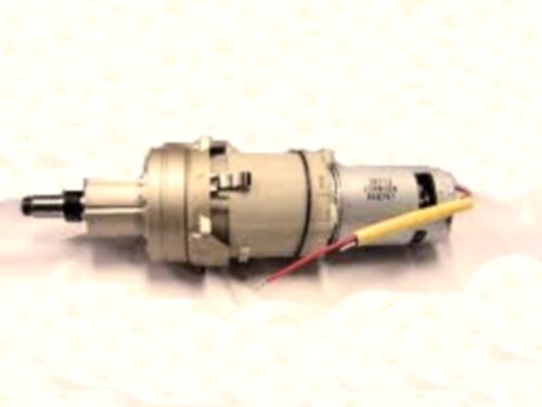 985142001 RIDGID Motor With Gear Train Assembly P220 HD1830