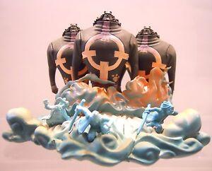 MegaHouse-Anime-Figure-Gashapon-One-Piece-LOGBOX-Volume-2-Bartholomew-Bartolomeo