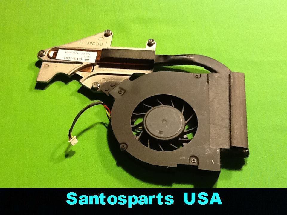 **ORIGINAL** GATEWAY MS2274 NV52 Cooling Fan + Heatsink 60.4BX06.002