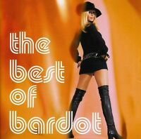 Brigitte Bardot - Divine: Best Of Bb 2004 [new Cd] Canada - Import on sale