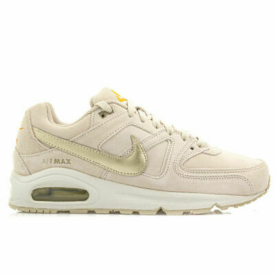 Creyente cristiano vecino  NIKE AIR MAX COMMAND WOMENS TRAINERS SHOES SIZE UK 6.5,7,7.5 | eBay