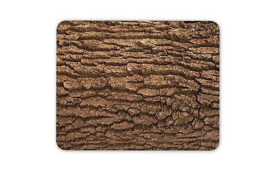 Nature Tree/'s Forest Stump Gift Computer #14147 Cool Tree Bark Mouse Mat Pad