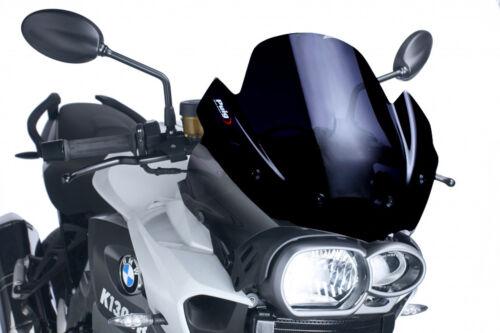 SPORT SCREEN BMW K1300 R 09/'-16/' BLACK PUIG NAKED N.G