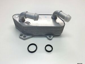 OIL-COOLER-for-OPEL-VAUXHALL-VECTRA-C-SIGNUM-2-0T-EEP-PL-028A