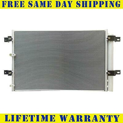 For 2007-2010 Lincoln MKX Ford Edge AC Air Condenser 07 08 09 10