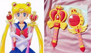 Sailor-Moon-Cute-Makeup-Mirror-Magic-Wand-Hand-Hold-Mirrors-Fans-Girls-Gift-Prop