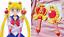 Sailor-Moon-Cute-Makeup-Mirror-Magic-Wand-Hand-Hold-Mirrors-Fans-Girls-Gift-Prop thumbnail 1