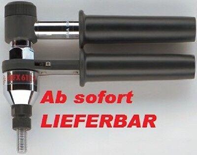 Zubeh/ör-Set MFX-612 Nietmutternratsche M6-M12 Nietmuttern M5-M8 Nietbolzen
