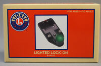 Lionel Track Lighted Lockon O 027 Lock On Terminal Connection Train 6-14112