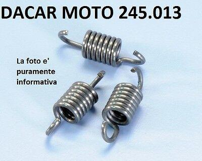 245012 Muelles Embrague Yamaha-Malaguti F15 Pln245012 POLINI