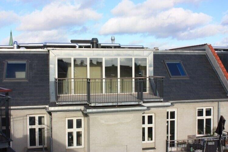 1669 3 vær. andelslejlighed, 116 m2, Flensborggade 35 6