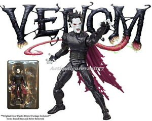 Marvel-Legends-6-034-Venom-Morbius-No-venompool-BAF-KEINE-BOX