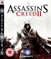 Assassins Creed 2 ~ Ps3 (en Perfectas Condiciones)