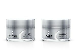 Image-Skincare-The-Max-Stem-Cell-Creme-1-7-oz-jar-2-Pack