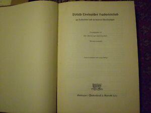Osterloh-Engelland-Biblisch-theologisches-Handwoerterbuch-Goettingen-1959-Bibel