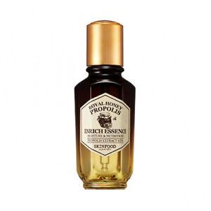 SKINFOOD-Royal-Honey-Propolis-Enrich-Essence-50ml-Korea-Cosmetic