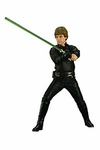 Kotobukiya-Star-Wars-Return-of-The-Jedi-Luke-Skywalker-Artfx-Statue