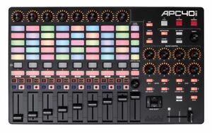 Akai Apc40 Mkii Ableton Performance Contrôleur-afficher Le Titre D'origine