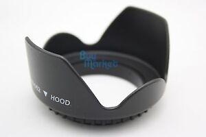 New-52mm-Flower-Plastic-Lens-Hood-for-DSLR-DC-Camera-52-mm