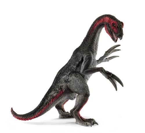 Schleich 15003 Therizinosaurus Prehistoric Dinosaur Toy Model New for 2018 NIP