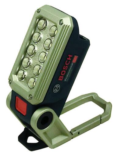 Lampe Bosch GLI 12 V-330 Akku ---Solo--- ohne Akku und Ladegerät